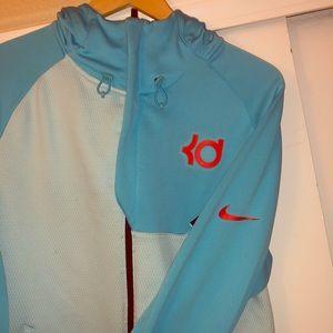 KD (Kevin Durant) Nike jacket